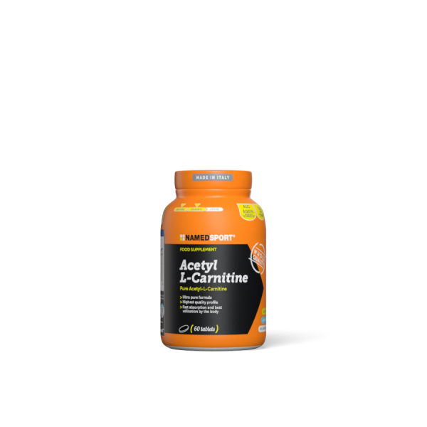 ACETYL L-CARNITINE - 60cpr