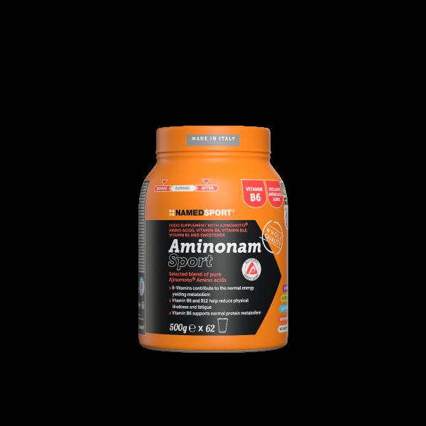 AMINONAM SPORT - 500g