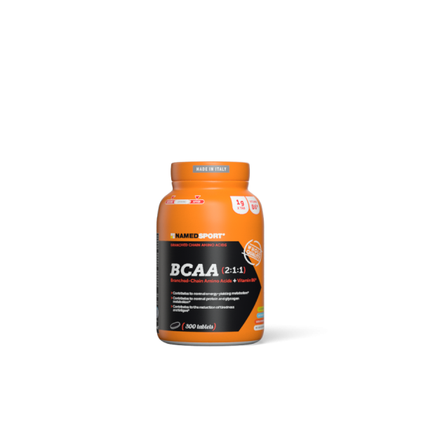BCAA 2:1:1 - 300cpr