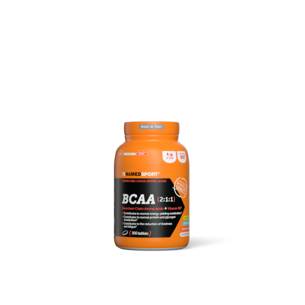 BCAA 2:1:1 - 100cpr
