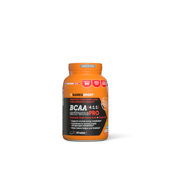 BCAA  4:1:1 extremePRO - 110cpr