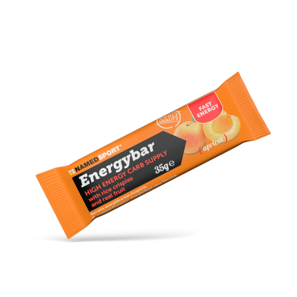 ENERGYBAR Apricot - 35g