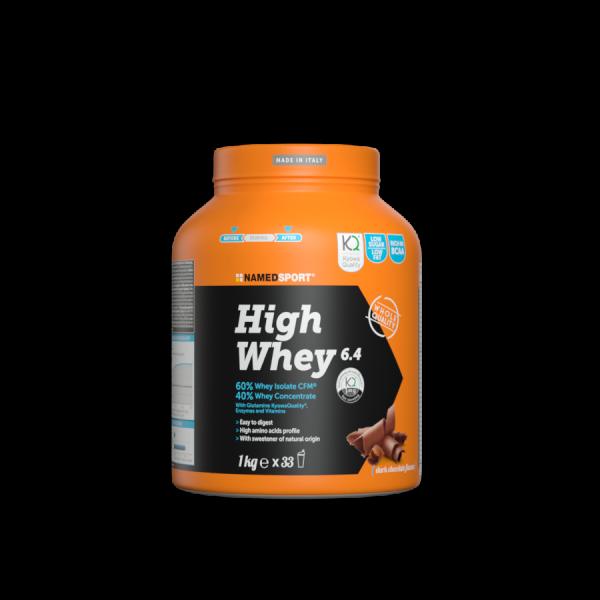 HIGH WHEY Dark Chocolate - 1kg
