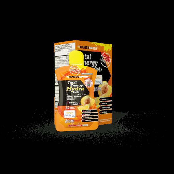 TOTAL ENERGY HYDRA GEL> - Multipack 3 PZ