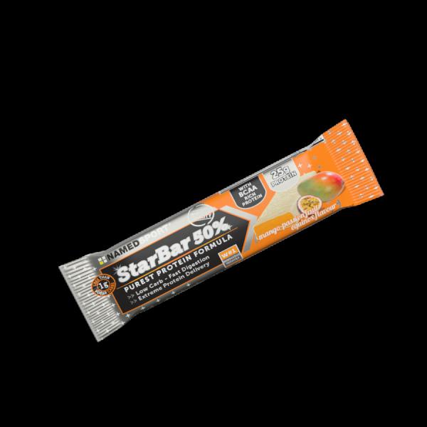 STARBAR 50% Mango & Passion Fruit Equinox  - 50g