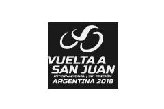 Vuelta San Juan