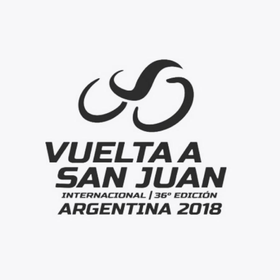 Vuelta a San Juan