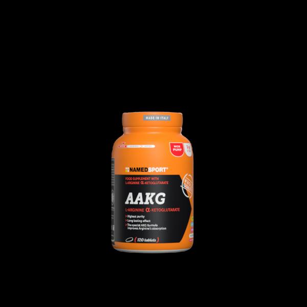 AAKG - 120cpr