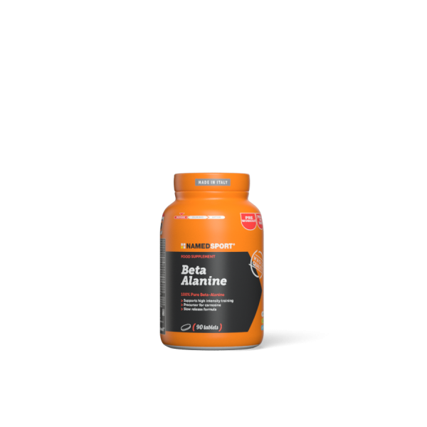 BETA ALANINE-90 cpr
