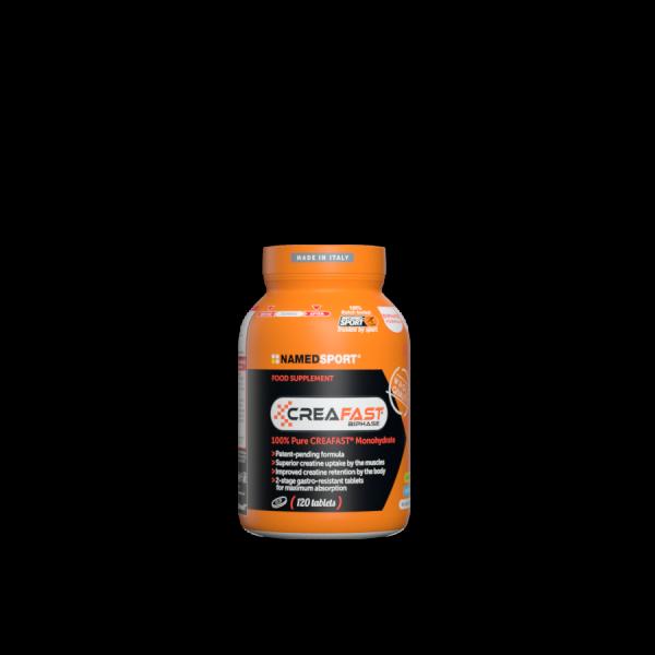 CREAFAST® - 120cpr