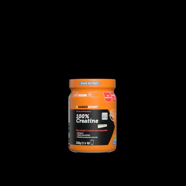 100% CREATINE - 250g