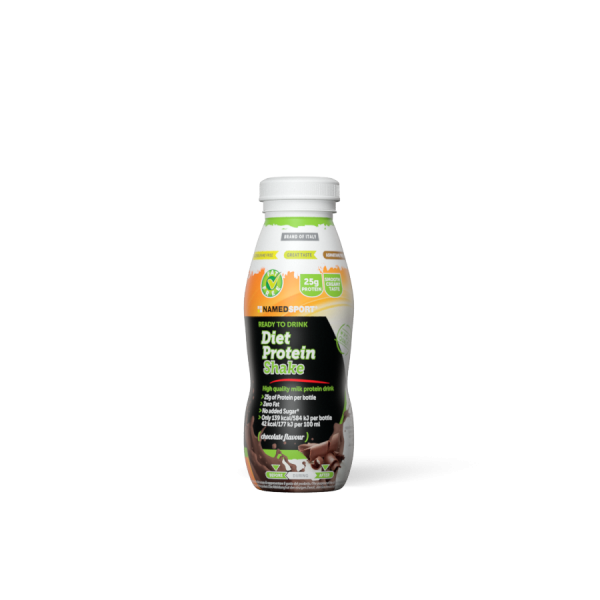 DIET PROTEIN SHAKE  Chocolate - 330ml