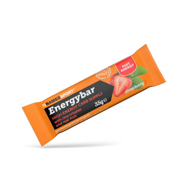 ENERGYBAR Strawberry - 35g