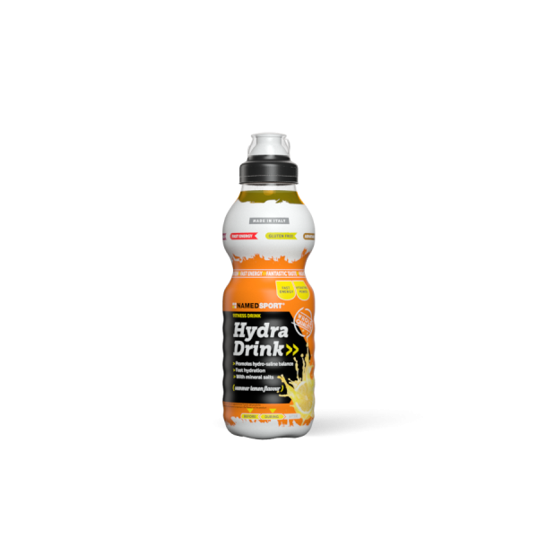 HYDRA DRINK>> Summer Lemon - 500ml