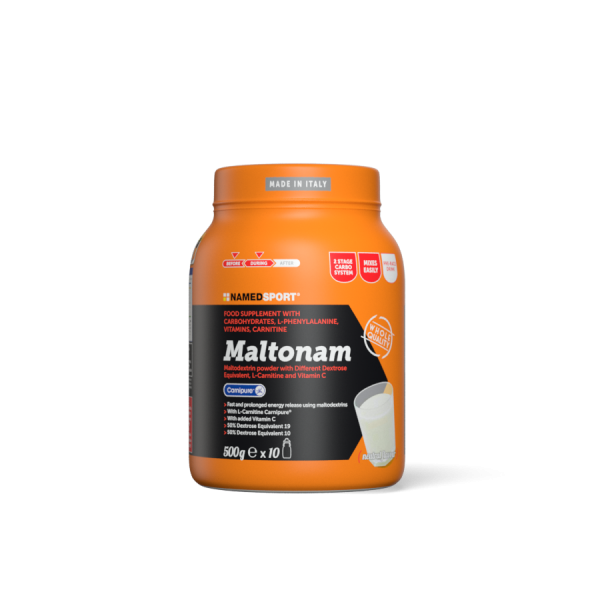 MALTONAM - 500g