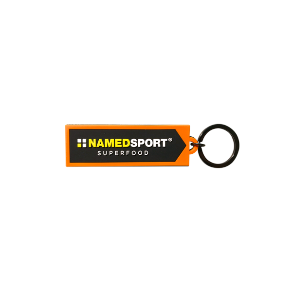 NAMEDSPORT> Key-ring