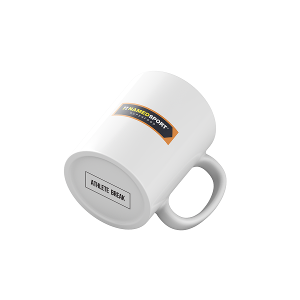 NAMEDSPORT> Mug White
