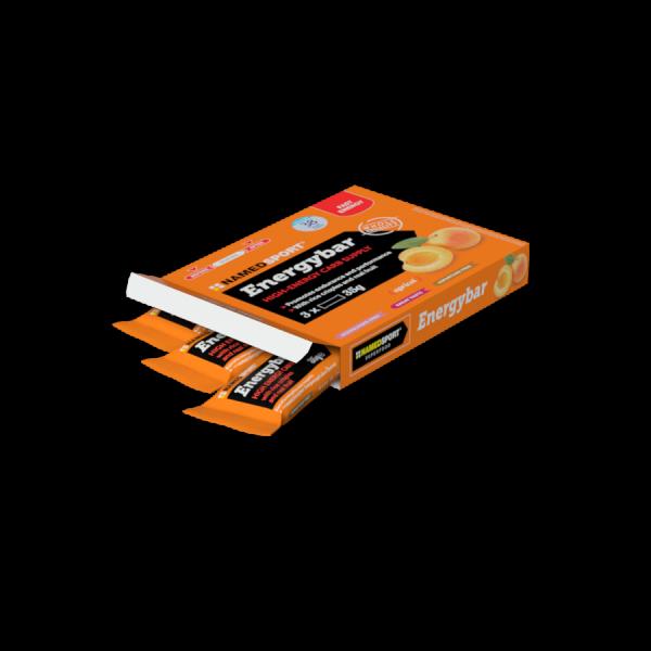 ENERGYBAR APRICOT - MULTIPACK 3 PZ