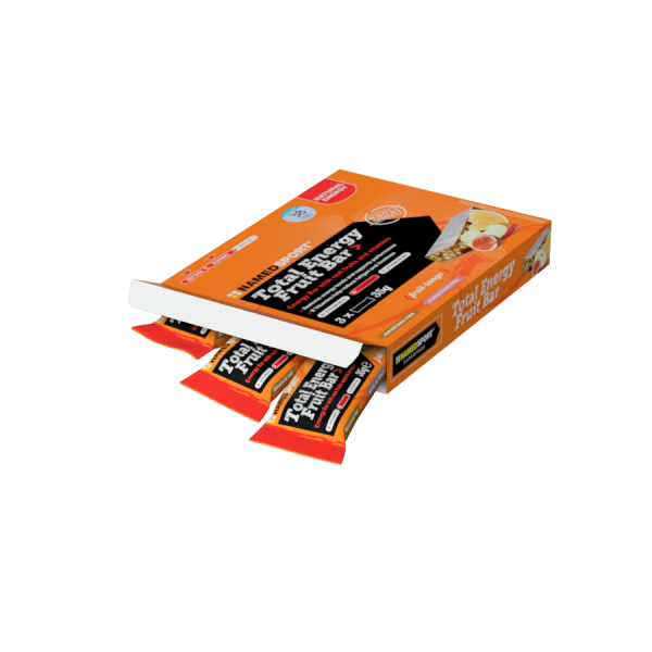 TOTAL ENERGY FRUIT BAR> FRUIT TANGO - MULTIPACK 3 PZ