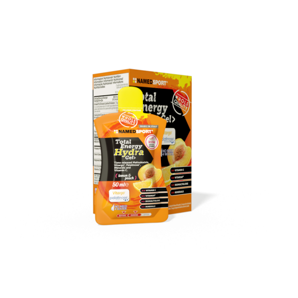 TOTAL ENERGY HYDRA GEL> - Multipack 3 PZ