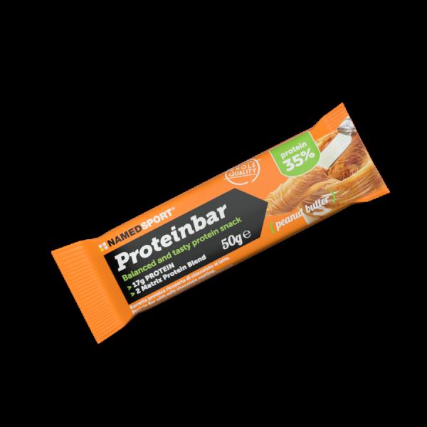 PROTEINBAR Peanut Butter - 50g