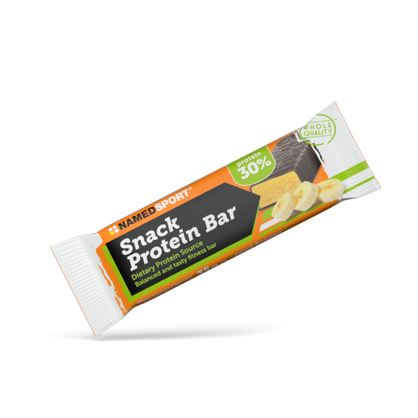 SNACK PROTEIN BAR Sweet Banana - 35g