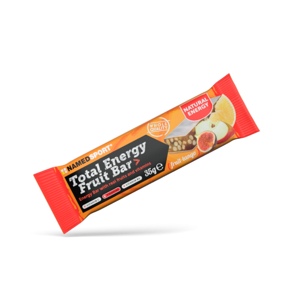 TOTAL ENERGY FRUIT BAR> Fruit-Tango - 35g