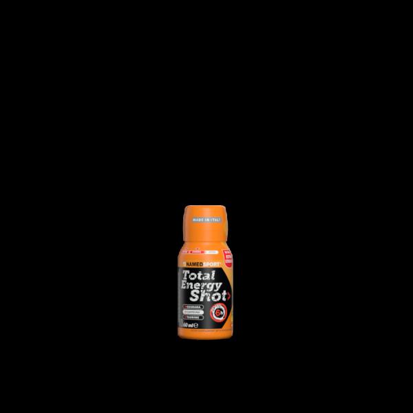 TOTAL ENERGY SHOT> Orange - 60ml