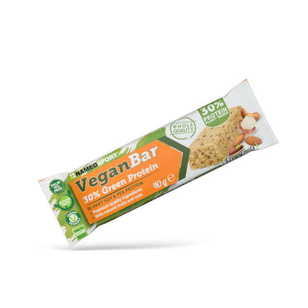 VEGAN BAR Crispy Nuts - 40g