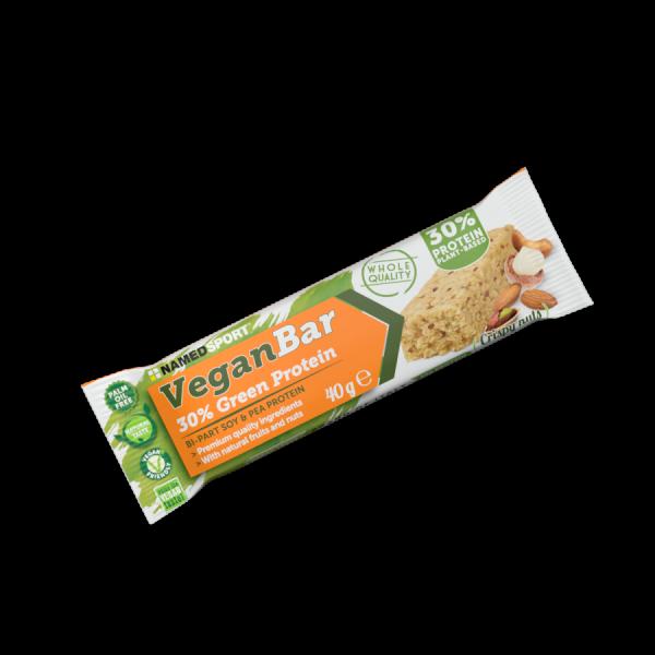 VEGAN BAR Crispy Nuts - 40g