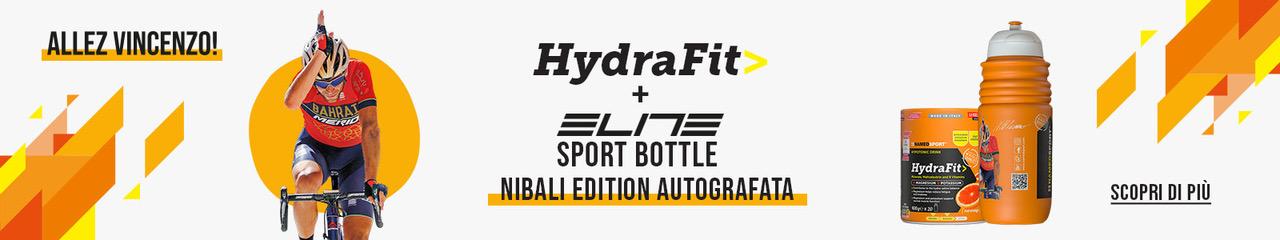 Promo Hydrafit