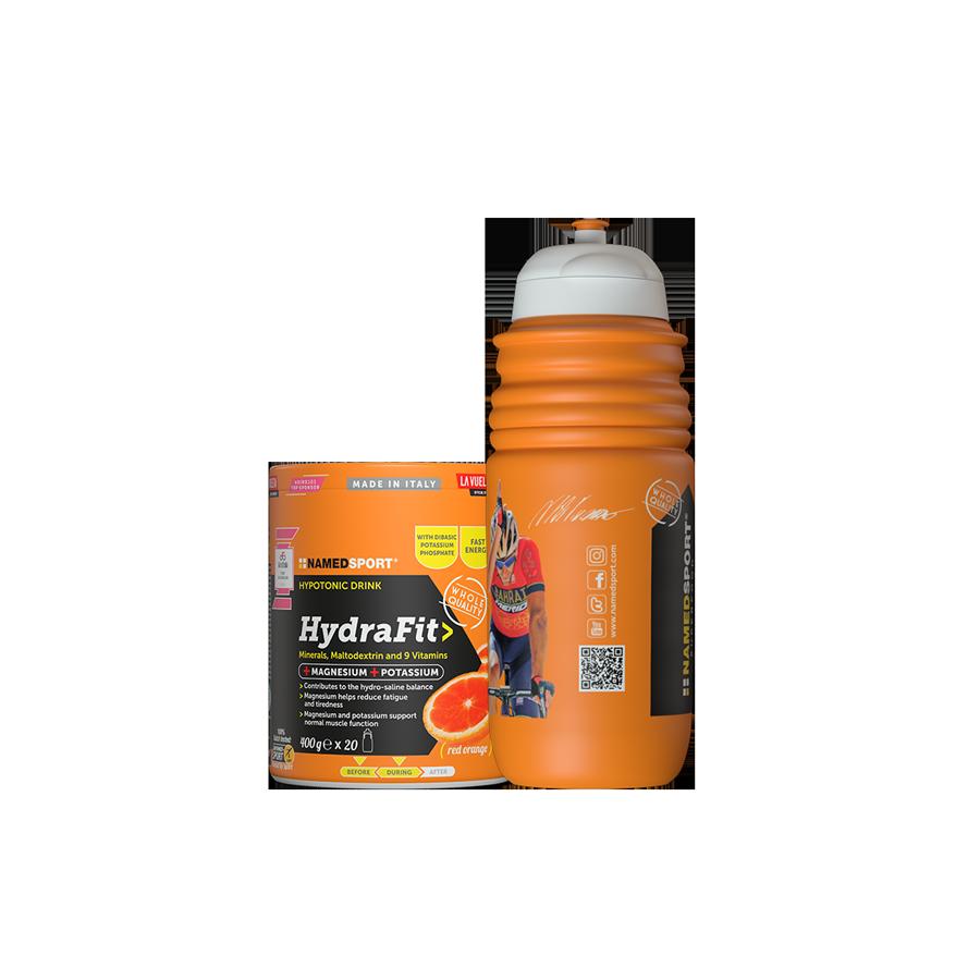 HydraFit> Nibali Edition