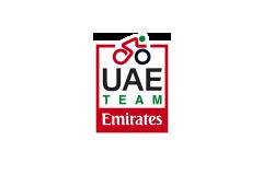 UAE Emirates Team